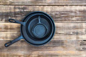Best Vintage Cast Iron Cookware