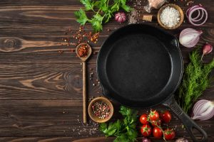 Best Wagner Cast Iron Skillets Complete Reviews with Comparisons
